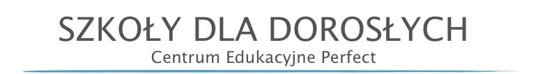Szkoły dla dorosłych